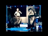 Андрей Панин читает текст Тарковского (2007) фрагмент видеоролика XXIII фестиваля